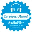 Earphones-Award2